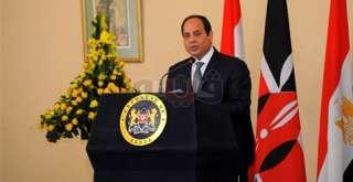 الرئيس يفتتح غدا مؤتمر التنوع البيولوجي بشرم الشيخ