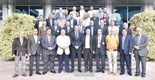 مصر للطيران تجتاز إجراءات تفتيش الوكالة الأوروبية للسلامة
