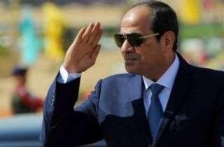 الرئيس السيسي يتلقى اتصالا هاتفيًا من ولي عهد أبوظبي