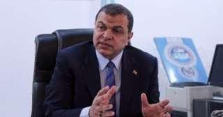 وزير القوى العاملة : انتهاء 97% من أزمة «الحوالات الصفراء»