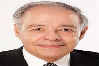 """""""الأموال""""تنعى جنرال الصحافة المصرية إبراهيم سعدة"""