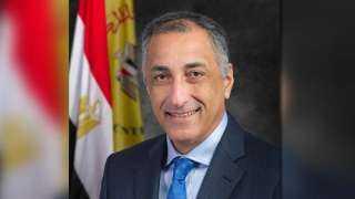 طارق عامر : مصر تتسلم 2 مليار دولار من صندوق النقد نهاية الشهر أو أول فبراير