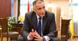 طارق عامر : ملتزم بضمان وجود سوق صرف حر خاضع لقوى العرض والطلب