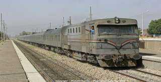 تعرف علي جداول تشغيل قطارات السكة الحديد بعد التعديلات
