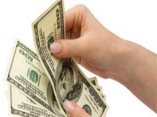 ننشر سعر صرف الدولار أمام الجنيه بالبنوك اليوم