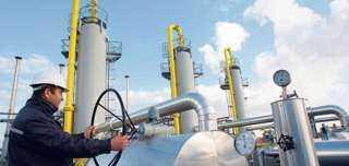 """""""البترول"""" استمرار برنامج تطوير خطوط الأنابيب للوصول إلى 8750 كيلو متر 2023"""
