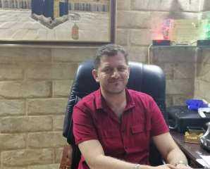صاحب مطعم عروس دمشق يرد على اتهامه بسب وقذف سيدة مصرية.. لم يحدث ومصر بيتنا الأول