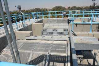 """""""مياه سوهاج"""": الانتهاء من توصيل خدمة مياه الشرب لـ22 مدرسة ومعهد أزهري ب 3,7 مليون جنيه"""