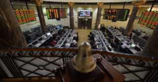 البورصة المصرية تخسر 1.7 مليار جنيه في ختام تعاملات جلسة اليوم