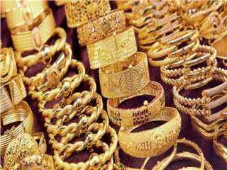ارتفاع أسعار الذهب في مصر اليوم الأربعاء