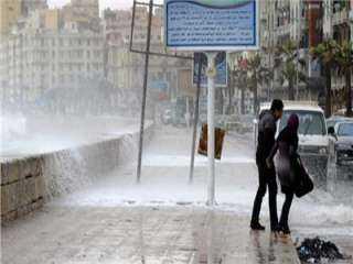 خبيرة بالأرصاد: انخفاض جديد في درجات الحرارة وفرص قوية لسقوط الأمطار بدء من السبت المقبل