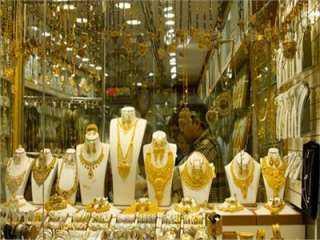 انخفاض أسعار الذهب في مصر اليوم.. تعرف عليها