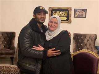 """أغنية """"أمي ملكة"""" لمحمد رمضان تحقق مليون مشاهدة خلال 24 ساعة"""