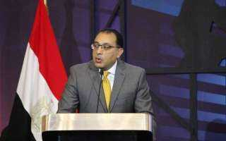 رئيس الوزراء عن كورونا: فرصة ذهبية للصناعة المصرية
