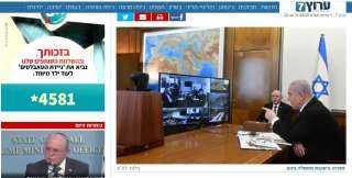 بنيامين نتنياهو يهدد وزراءه بعرضهم على جهاز كشف الكذب