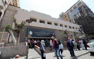 اتهامات موجهة لعميد معهد الأورام بالتورط في دخول كورونا للمستشفى