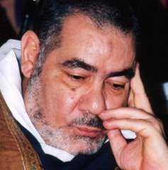شاهد حديث الامام صلاح الدين القوصى لقناة النيل الدولية بمناسبة ذكرى المولد النبوى