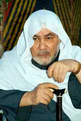شاهد بالفيديو حديث نادر للامام صلاح الدين القوصى لقناة النيل