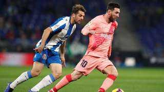 بالفيديو... أهداف مباراة برشلونة وإسبانيول في الدوري الإسباني