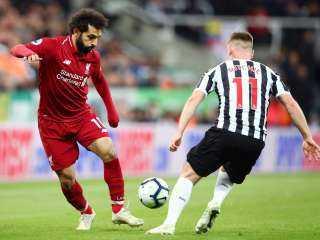 فيديو..ليفربول المتوج يفوز علي نيوكاسل 3-1 في ختام الدوري الإنجليزي