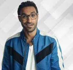 فيديو.. أحمد فهمي من أوائل الثانوية العامة في جيله بمجموع 99.8%