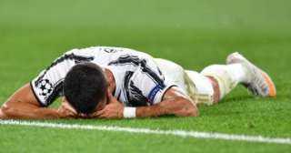 رغم الفوز..يوفنتوس يودع دوري أبطال أوروبا على يد ليون