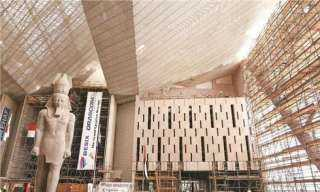 شبكة CNN العالمية تطلق فيلماً دعائياً عن المتحف المصري الكبير