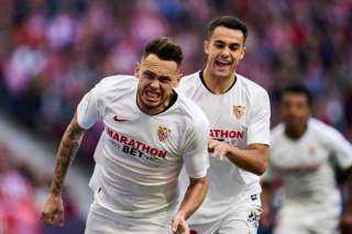 إشبيلية يتأهل لنصف نهائي الدوري الأوروبي بهدف قاتل في وولفرهامبتون