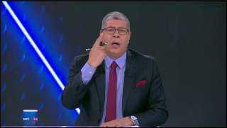 فيديو .. أحمد شوبير يروي كواليس رحيل رمضان صبحي إلى بيراميدز