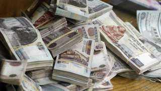 ارتفاع ودائع البنوك بقيمة 464 مليار جنيه بالنصف الأول 2020