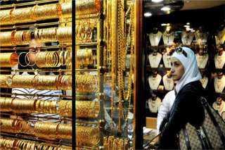 تعرف على أسعار الذهب في مصر اليوم الجمعة
