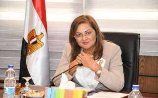 وزيرة التخطيط: اعتماد 210 ملايين جنيه لتطوير مستشفيات جامعة أسيوط