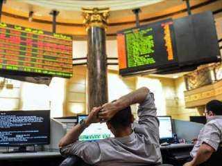 البورصة المصرية تتخلى عن خسائرها وتفتتح جلسة الاثنين مرتفعة