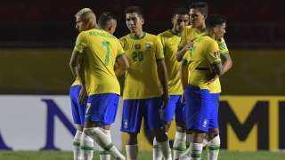 البرازيل تقتنص فوز صعب أمام فنزويلا في تصفيات كأس العالم