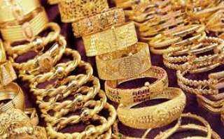 تعرف على أسعار الذهب في مصر اليوم الاثنين
