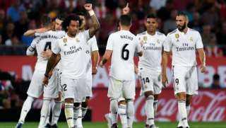 ريال مدريد يواصل فقدان النقاط بالهزيمة أمام ألافيس