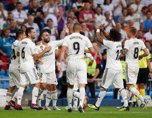 فريق مغمور يقصي ريال مدريد من كأس الملك