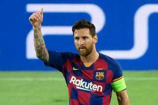 ميسي يتألق ويقود برشلونة لتحقيق الفوز على  إلتشي