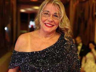 مها أبو عوف تحكي عن تحقيق أمنيتها في الإنجاب بعد 15 عاما