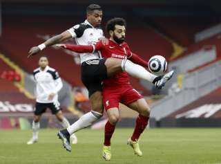 ليفربول يواصل السقوط بهزيمة جديدة أمام فولهام «فيديو»