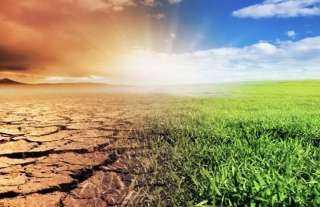 تحذيرات وإرشادات تغير المناخ الزراعي  من سوء الأحوال الجوية على جميع المحاصيل