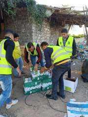 توزيع 17 ألف كرتونة رمضانية و1200 وجبة يومية بالاسكندريه والبحيره