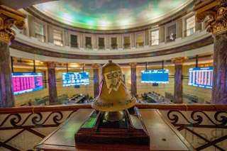 مؤشرات البورصة المصرية تغلق مرتفعة للجلسة الرابعة على التوالي