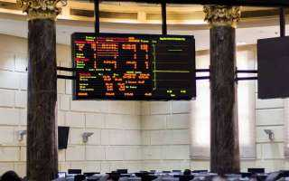 صعود مؤشرات البورصة المصرية صباح اليوم بدعم محلي