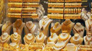 سعر الذهب في مصر اليوم الخميس 6 مايو 2021