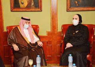 """""""جامع"""" مصر والسعودية ترتبطان بعلاقات استراتيجية قائمة على تحقيق المصلحة المشتركة"""