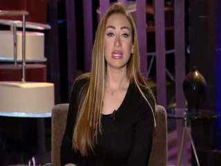"""ريهام سعيد تتصدر التريند بعد الإعلان عن توقف برنامجها """"صبايا الخير"""""""