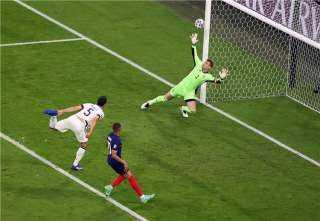 بنيران صديقة.. فرنسا تفوز على ألمانيا في يورو 2020