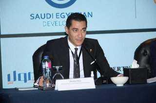 معتز عسكر:نسعى لتنظيم معارض عقارية خارجية بالتعاون مع السفارات المصرية
