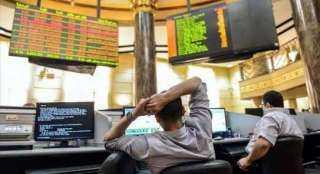 إغلاق إيجابي لمؤشرات البورصة المصرية بدعم المصريين والعرب